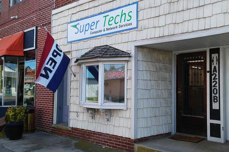 Super Techs, LLC